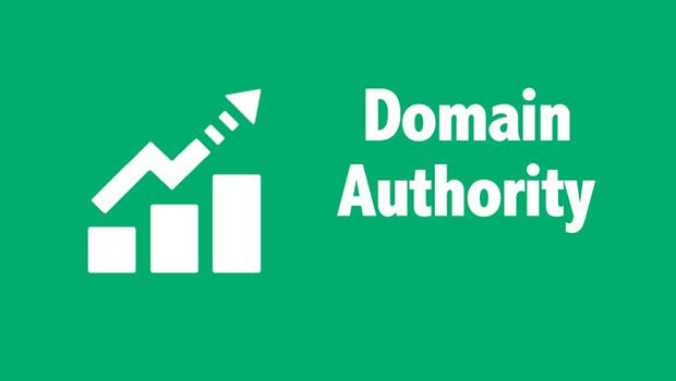 domain authority and seo